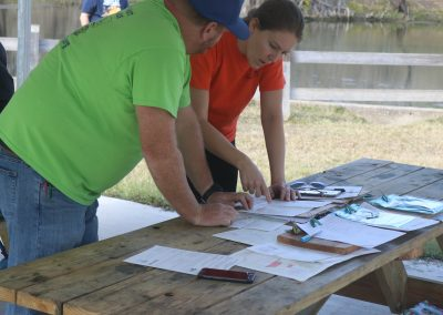 2020 Heart Breaker Adventure Race ForVets Inc CampValor Project