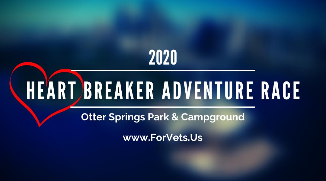 2020 Heart Breaker Adventure Race