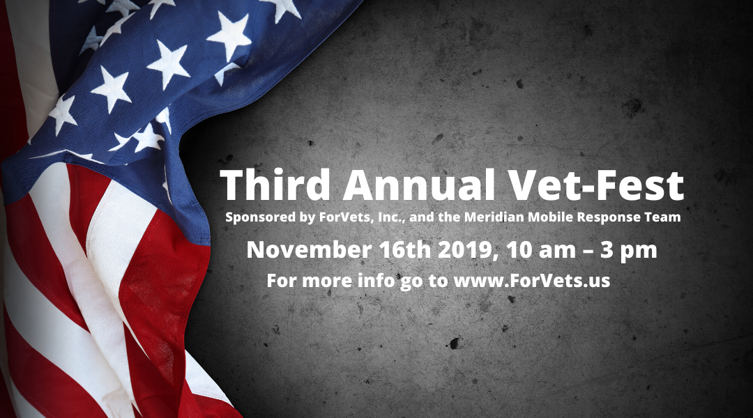 Third Annual Vet-Fest at Otter Springs ForVets Inc