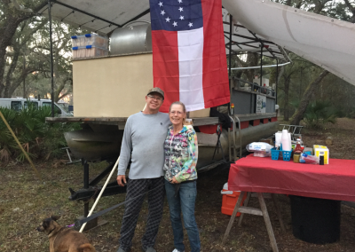 ForVets Inc VetFest 2018 Otter Springs FL