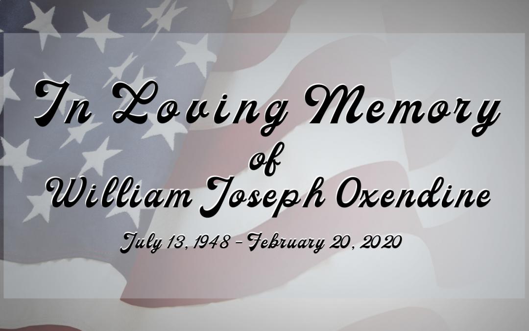Honoring Joe Oxendine